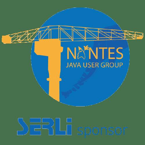 Logo du Nantes JUG