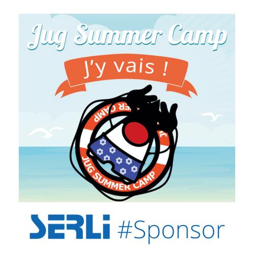 Serli sponsor du Jug Summer Camp
