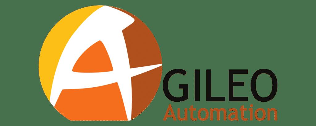 logo agileo automation