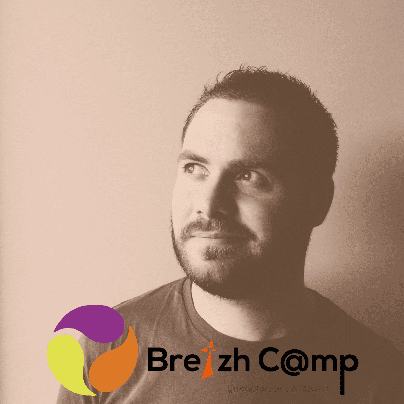 Mathieu Ancelin au BreizhCamp 2019
