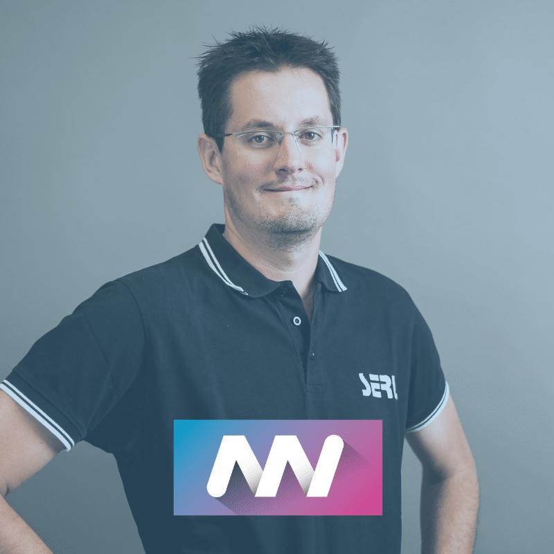 Niort Numeric 2019, Sébastien Prunier intervient sur Kibana