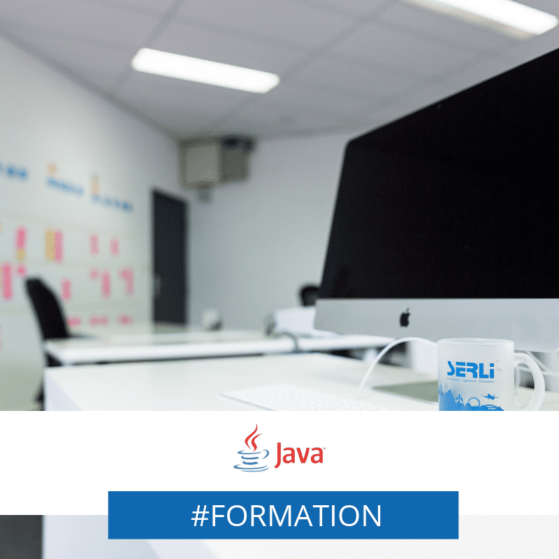 Formation Java à Serli