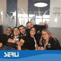 les Serliens au Hackathon IMA