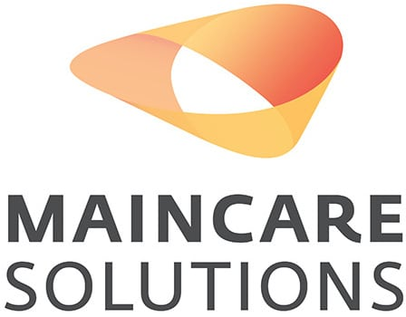 logo de maincare solutions
