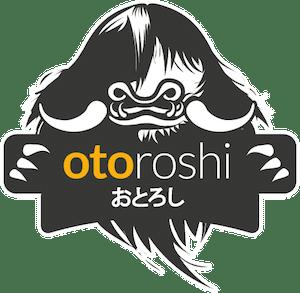 logo de otoroshi