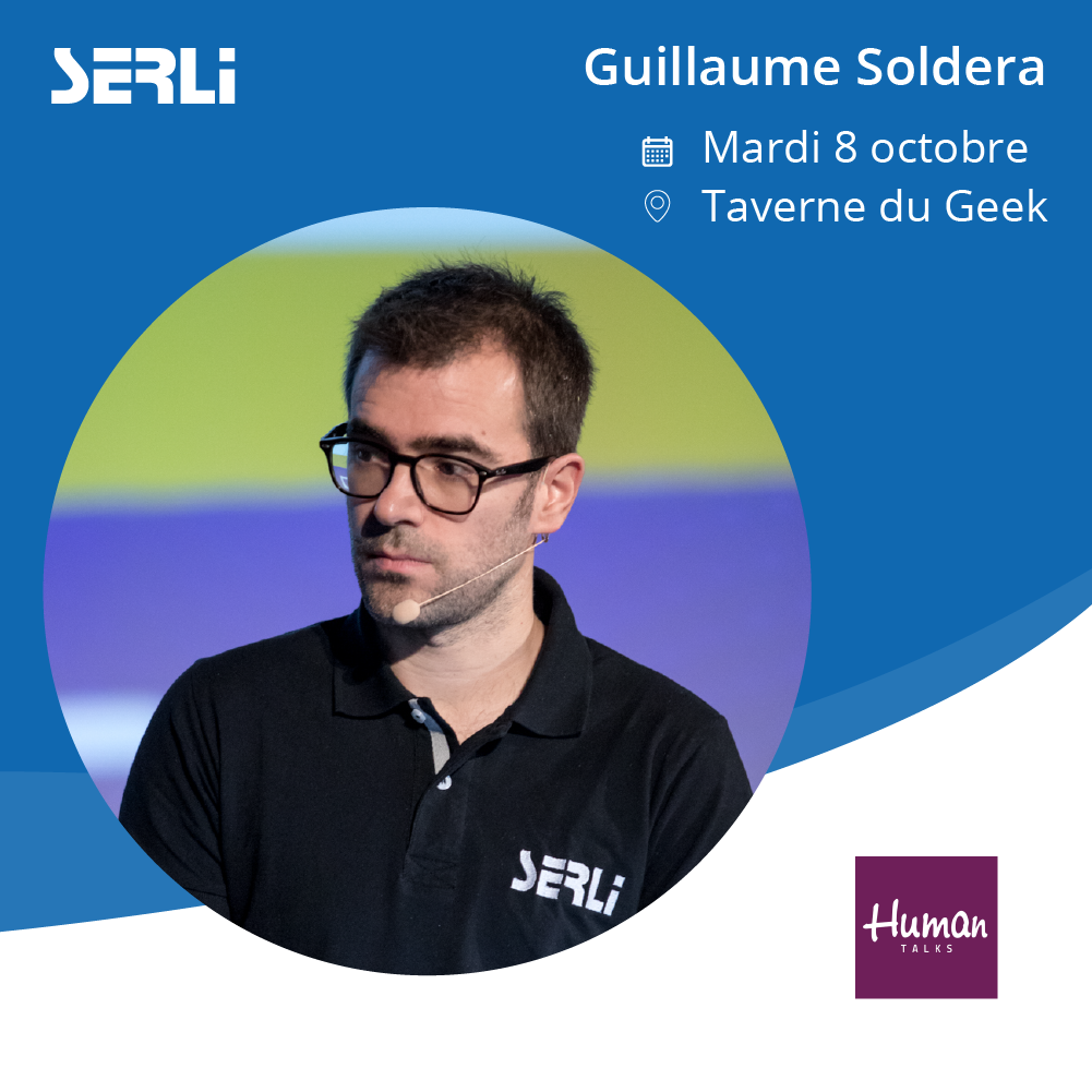 Guillaume Soldera