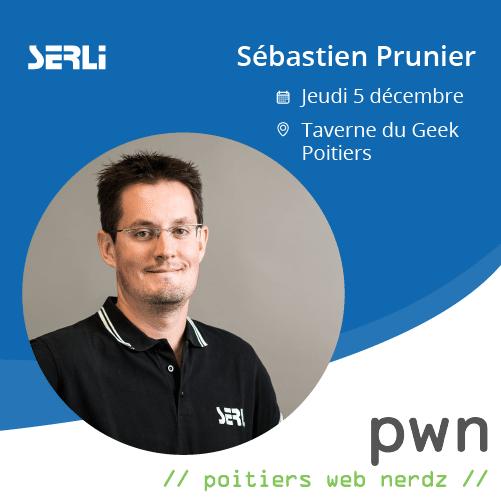 sebastien prunier pwn poitiers web nerdz