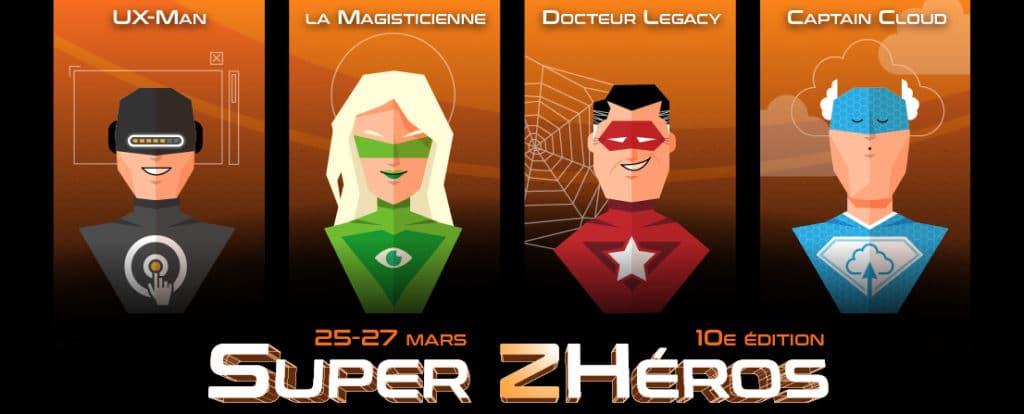 super zheros breizhcamp 2020