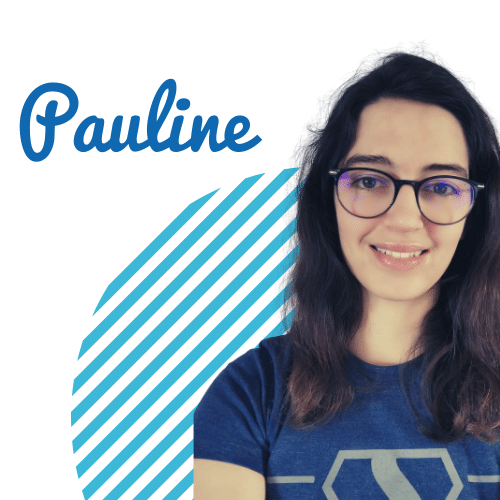 Pauline Barré
